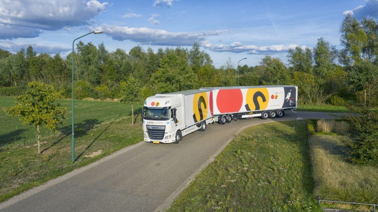 Opleiding Chauffeur LZV van Smits Opleidingen in Oss